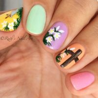 335 best images about Easter nail design on Pinterest ...