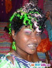 hairstyle - nowaygirl hot