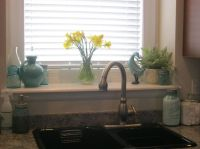 1000+ ideas about Kitchen Window Sill on Pinterest ...