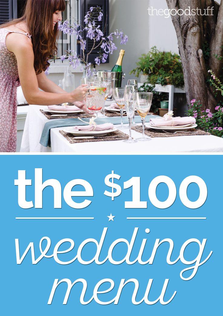 25 best ideas about Cheap Wedding Food on Pinterest  Diy summer weddings Country wedding