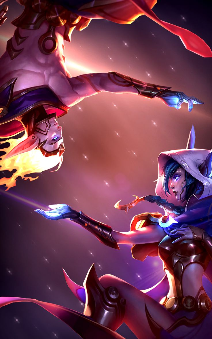 25 Bsta Iderna Om League Of Legends P Pinterest