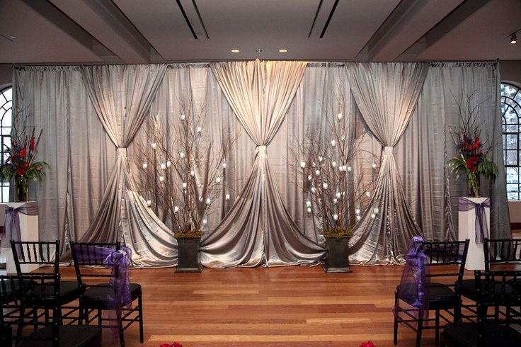 1000 images about Event drapes on Pinterest  Receptions