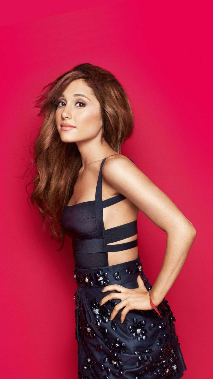Quote Wallpapers For Iphone 6 Plus Ariana Grande Wallpaper Iphone 6 Plus Hd Actress And