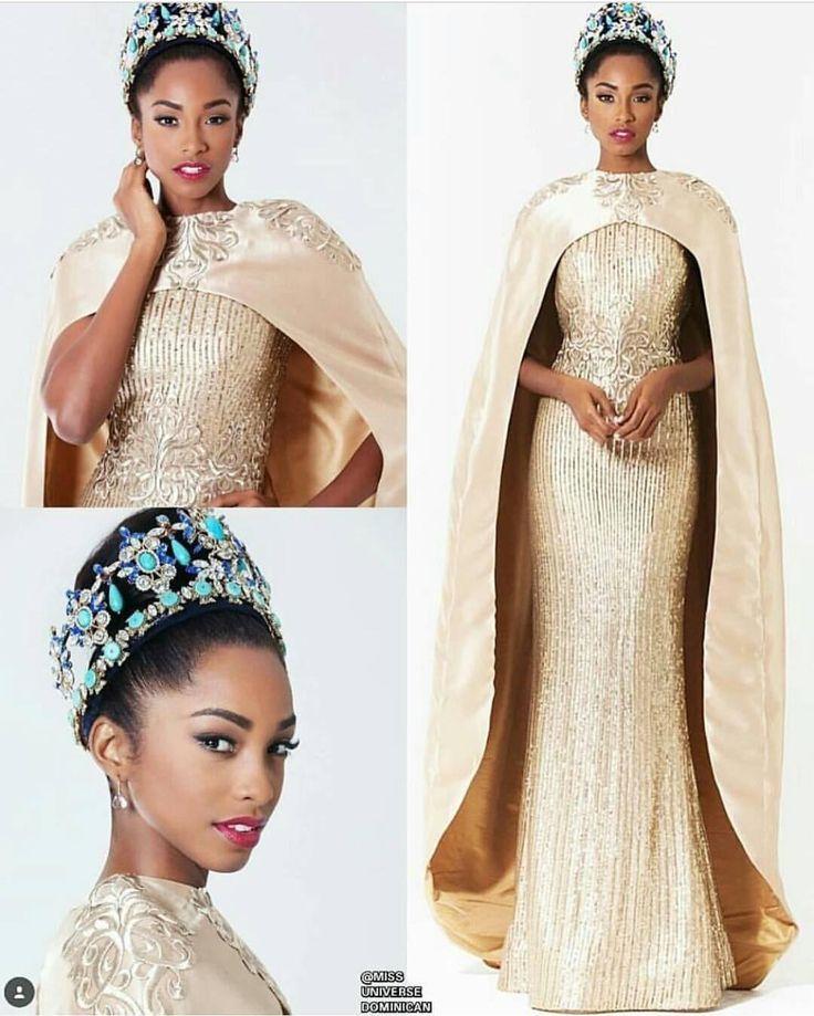 25 best Nigerian wedding dress ideas on Pinterest  Nigerian dresses designs African fashion