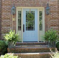 29 best images about front door on Pinterest | Basement ...