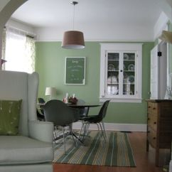 Best Color Schemes For Living Rooms Interior Wall Tiles Room India Green--liberty Park By Benjamin Moore-this Is What I Meant ...