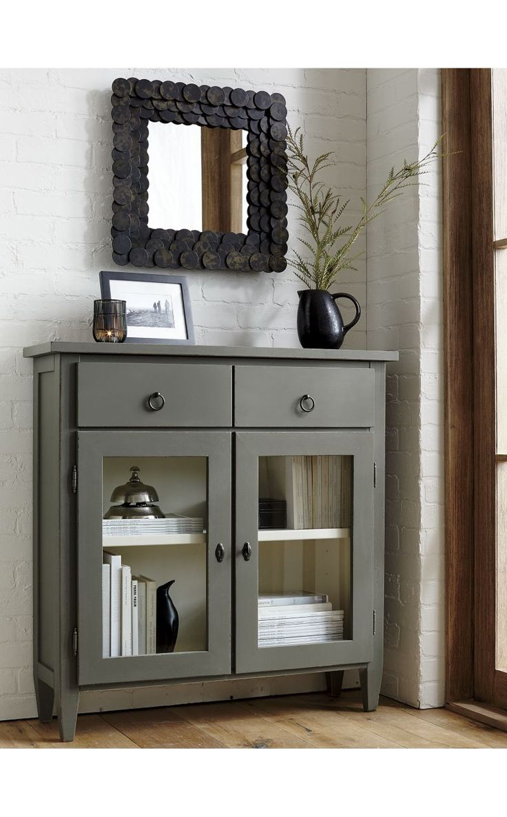 17 Best ideas about Entryway Cabinet on Pinterest