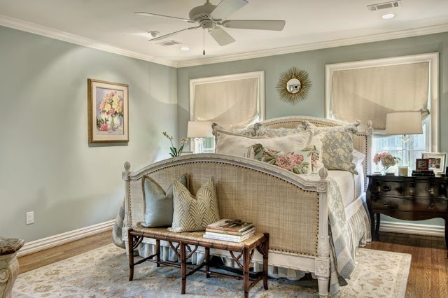 1000+ Ideas About Country Master Bedroom On Pinterest