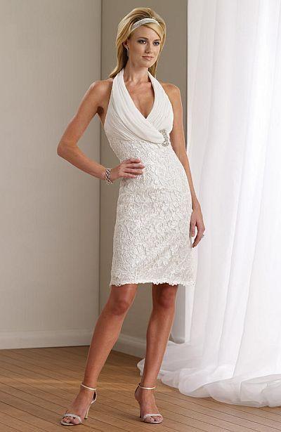 17 Best ideas about Second Wedding Dresses on Pinterest  Jasmine wedding dresses Destination