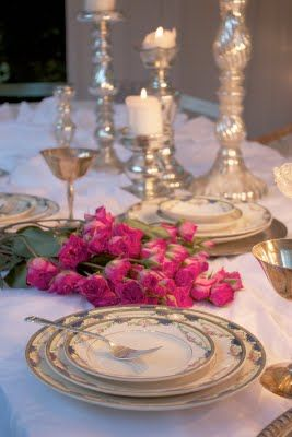 17 Best images about french country tablescape on
