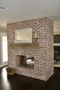 25+ best ideas about Two sided fireplace on Pinterest ...
