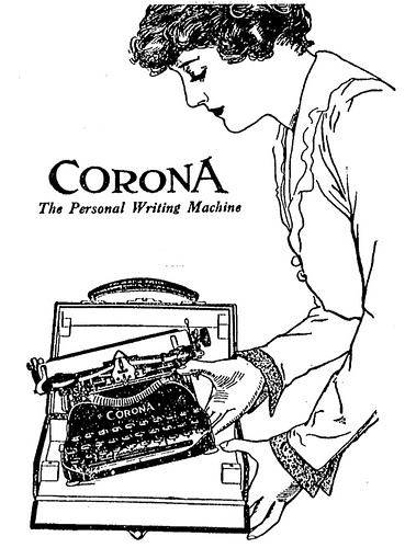 35 best images about Vintage TYPEWRITERS on Pinterest