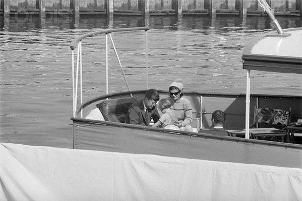 17 Best Images About 1962 Juillet John Fitzgerald