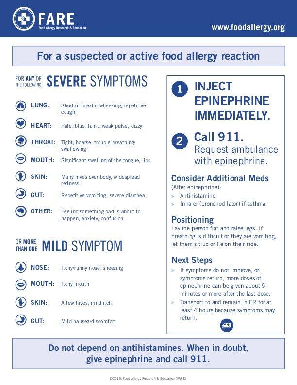 tree nut peanut nut peanut allergy k s allergy allergy free shock food ...