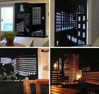 25+ best ideas about Blackout Blinds on Pinterest ...