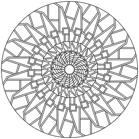 1000+ ideas about Mandala Printable on Pinterest