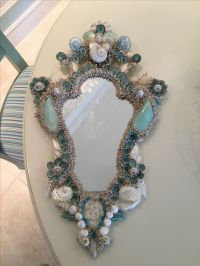 1000+ ideas about Shell Mirrors on Pinterest | Sea Shell ...