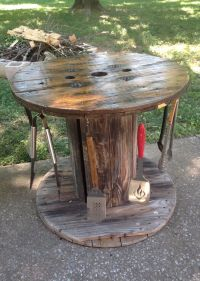 17 Best ideas about Wooden Spools on Pinterest