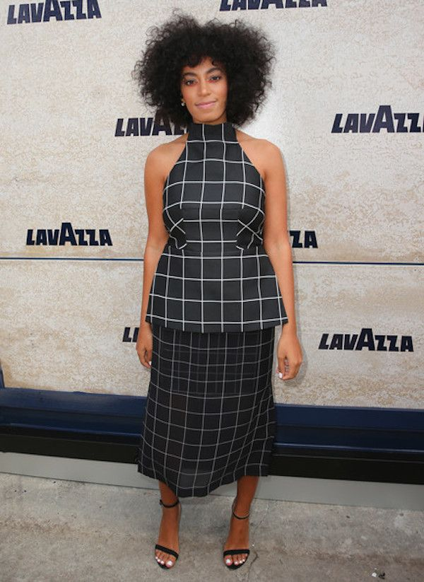 17 Best Images About Solange Knowles On Pinterest