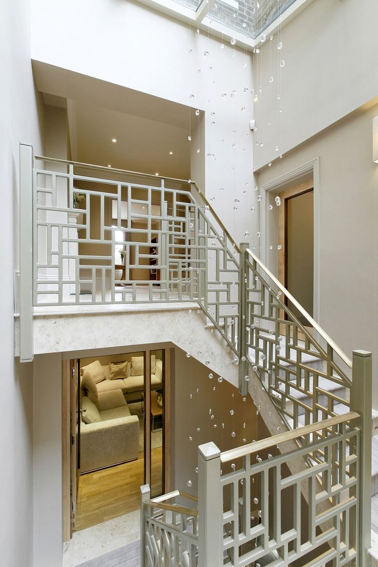 30 best images about Chinese Chippendale Stair Railings on