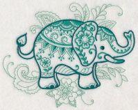 Best 20+ Elephant Henna Designs ideas on Pinterest | Henna ...