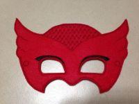 Owlette PJ Masks Mask. YESSS!!! | For the Kiddos ...