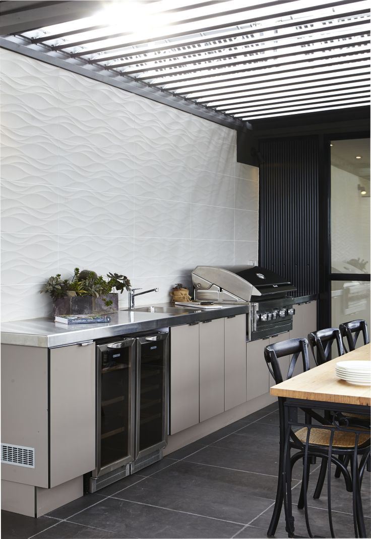 1000 Ideas About Outdoor Barbeque Area On Pinterest Outdoor Barbeque Barbecue Area And Bbq