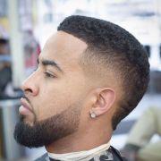 ideas black men haircuts
