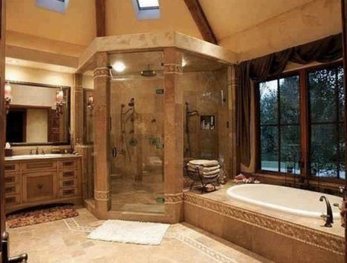 25 best ideas about Luxury Bathrooms on Pinterest  Luxurious bathrooms Dream bathrooms and