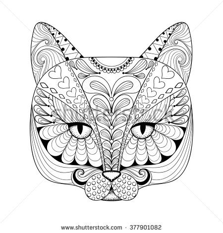 17 best images about ColoringPages For Adults on Pinterest