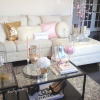 1000+ ideas about Feminine Living Rooms on Pinterest ...