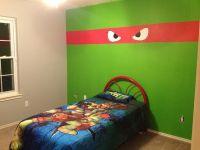 teenage mutant ninja turtles bedroom decor | Click images ...
