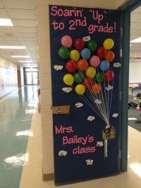 "Hollywood classroom theme...used the movie ""Up"" for my ..."