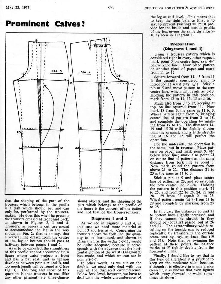 17 Best images about pants alteration/construction and