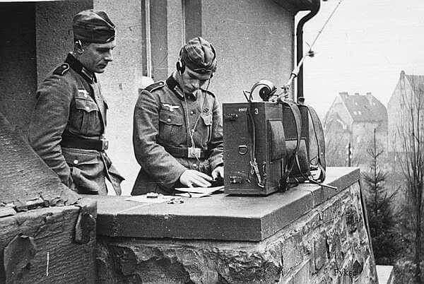 43 best images about WWII German Radio on Pinterest