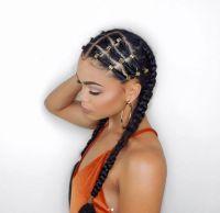 Best 25+ Alicia keys braids ideas on Pinterest