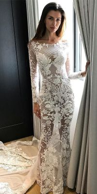 17 Best ideas about Sexy Wedding Dresses on Pinterest