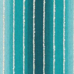 Turquoise Patio Chairs With Metal Legs Ombre Stripe Upholstery Fabric - Aqua Blue Teal Textured Pillow Fabrics Modern ...