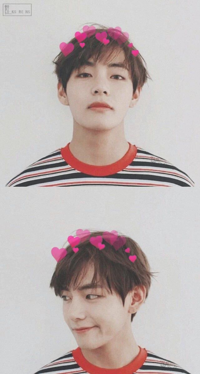 Bts Cute Wallpaper 2016 Bts Taehyung Wallpaper Btsxwallpapers Lockscreens