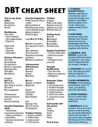 342 best images about Coping Skills Tool Box on Pinterest ...