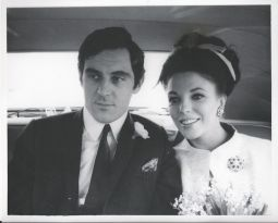 Image result for joan collins and anthony newley