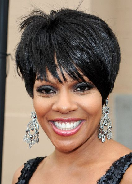 65 Best Images About Wendy Raquel Robinson!!! On Pinterest Pink