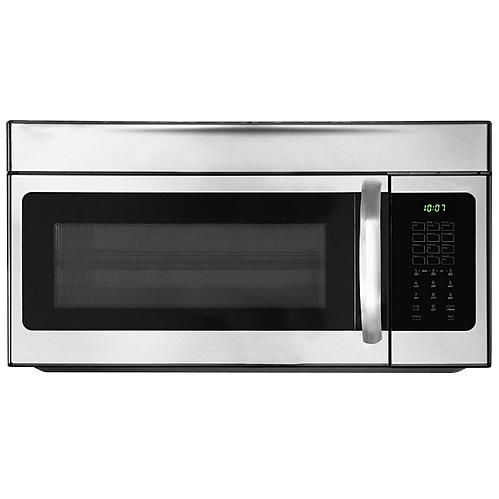 25 Best Ideas About Over Range Microwave On Pinterest Kitchen Sink Diy Industrial Microwave