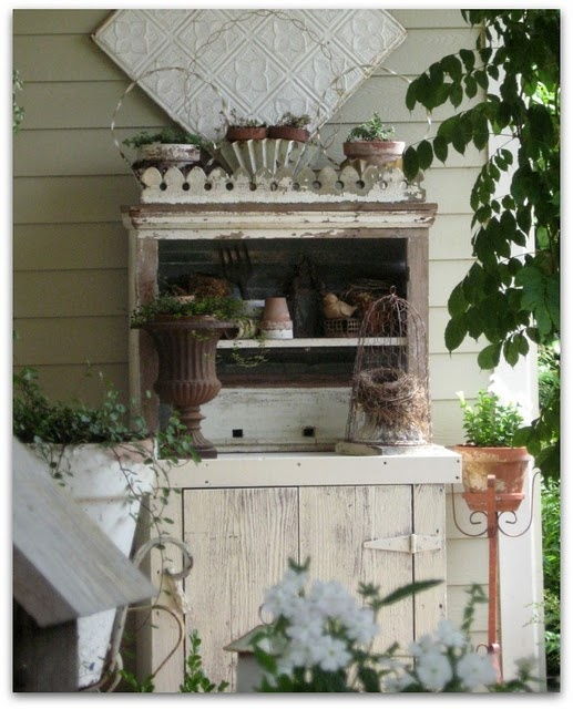 78 best images about Shabby front porches on Pinterest