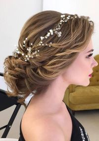 17 Best ideas about Bride Hairstyles on Pinterest | Hair ...