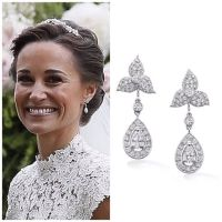 25+ best ideas about Pippa middleton wedding dress on ...