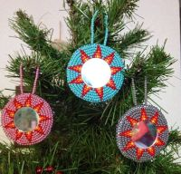 17 Best images about bead work on Pinterest   Iroquois ...