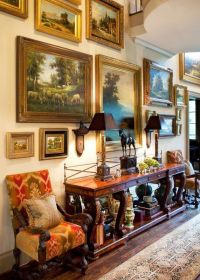 Eye For Design: Decorate In Ivy League Preppy Style | My ...