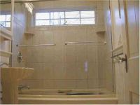 Windows just above shower | Bathroom Windows and ...