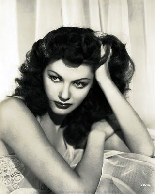 616 best images about Yvonne DeCarlo on Pinterest  California pictures Posts and January 8